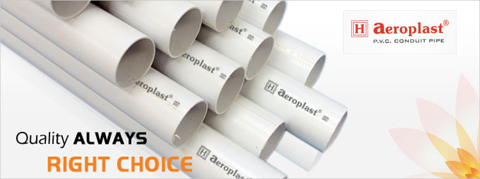 SUPER TUBE CORPORATION|Pvc conduit pipes In Chennai